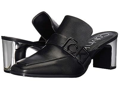 Calvin Klein Dacy (Black Nappa) Women