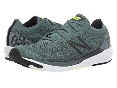 New Balance 890V7 (Dark Agave/Orca) Men