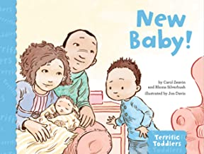New Baby! (Terrific Toddlers)