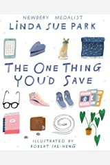 The One Thing You'd Save Kindle Edition