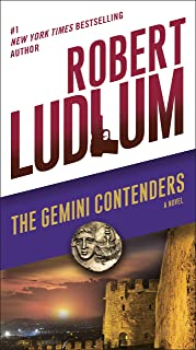 Best robert ludlum the gemini contenders Reviews
