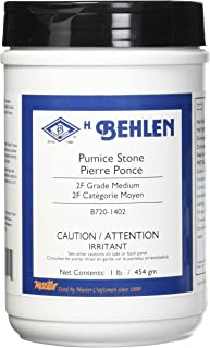 Best pumice and rottenstone Reviews