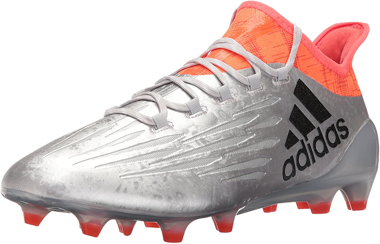 Amazon.com | adidas Men's X 16.1 FG Soccer Cleats | Soccer
