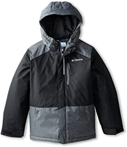 Columbia Kids Lightning Lift™ Jacket (Little Kids/Big Kids)