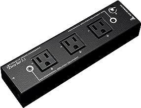 KOJO オーディオ 電源 タップ フォースバー3.1 3Pコンセント3口+2Pコンセント1口