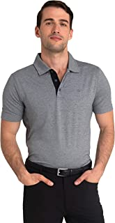 Men's Newport Polo | Dry Fit with UPF 30+ Sun Protection