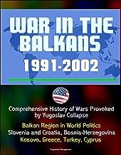 Best croatia balkan war Reviews