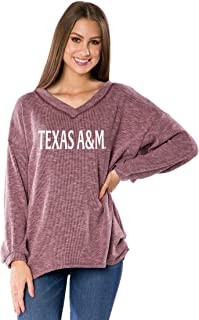 Flying Colors Womens Apparel Texas A&M University   The Bailey II - Tunic