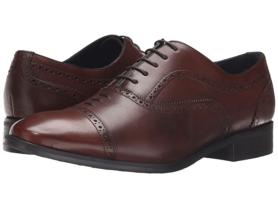 Messico Loreto (Burnished Cognac Leather) Men