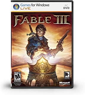 fable steam key