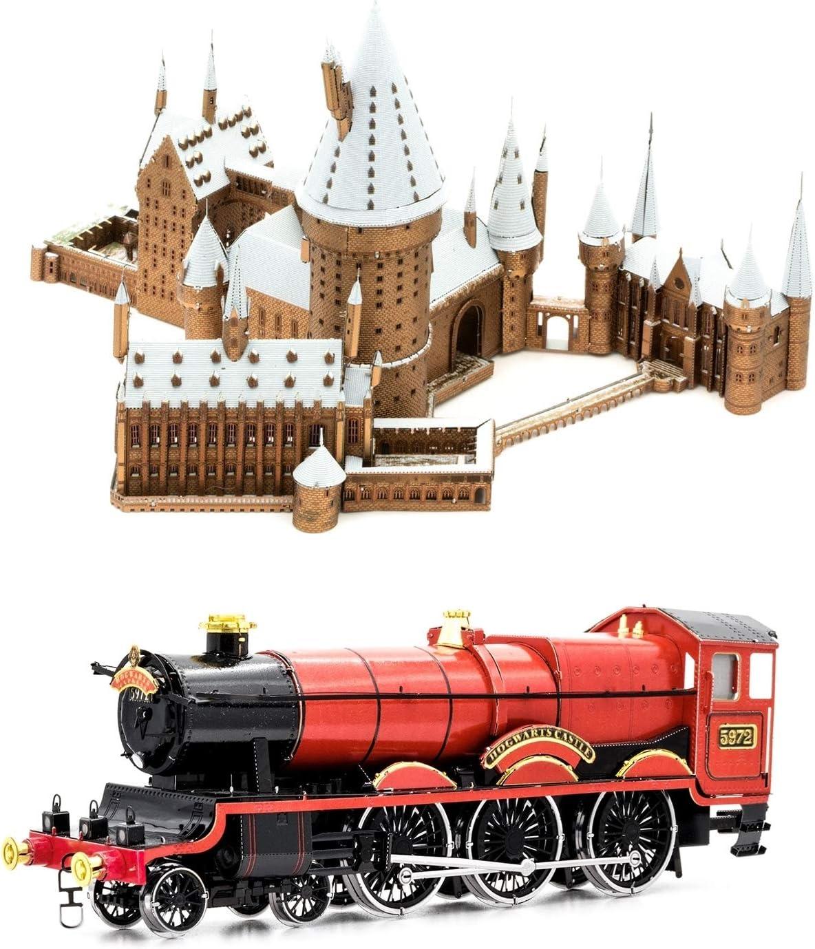 Colorado Springs Mall Metal Earth OFFer Fascinations Premium Series 3D Models of Set 2