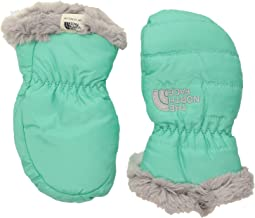 Reversible Mossbud Swirl Mitt (Infant)