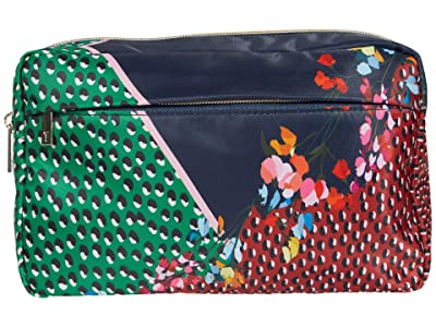 Ted Baker Celdaa Cosmetic Bag (Navy) Cosmetic Case