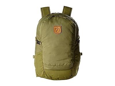 Fjallraven High Coast Trail 26 (Green) Bags