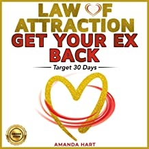 Law of Attraction: Get Your Ex Back. Target 30 Days: Manifesting Mastery: Love, Wealth, Balance. No Contact Rule: How to Attract a Specific Person. Proven Techniques, Hypnosis, Meditations
