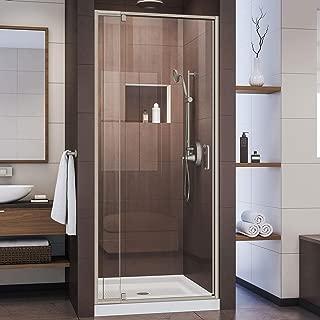 Dreamline SHDR-22287200-04 Flex Shower Door, 28-32