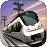 Metro Train City Driver Simulator 2018 Free Game