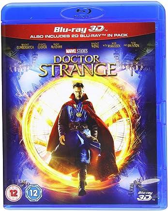 Marvel's Doctor Strange 2016  Region Free