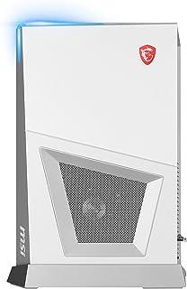 MSI Trident 3 Artic Gaming Desktop DT-MSI-TRD3-081AU White