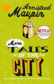 More Tales Of The City: Tales of the City 2 (Tales of the City Series) (English Edition)