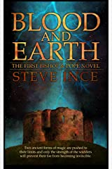 Blood and Earth: The first Bishop & Pope novel Kindle Edition