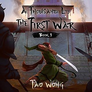 A Thousand Li: The First War: Thousand Li Series, Book 3