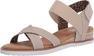 Skechers Desert Kiss - Secret Picnic womens Flat Sandal