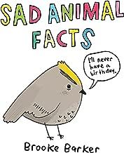 Sad Animal Facts (English Edition)