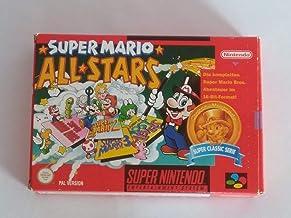 Mejor Super Mario All Stars Super Nintendo