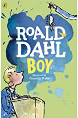 Boy: Tales of Childhood (English Edition) Format Kindle