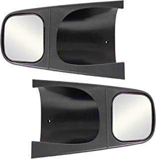 CIPA 11600 Ford Custom Pair Towing Mirrors