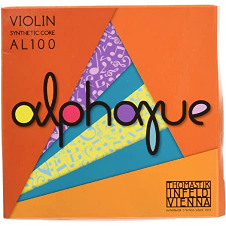 Thomastik-Infeld Violin Strings (AL100)