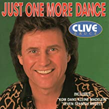 Just One More Dance [Explicit]