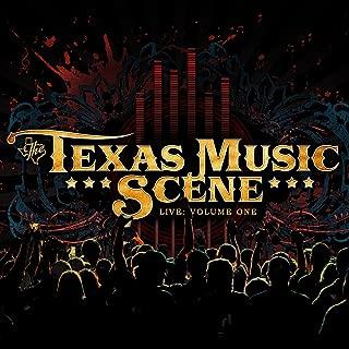 The Texas Music Scene Live
