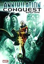 Annihilation: Conquest Book 1 (Bk. 1)