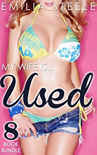 My Wife is USED: 8 Book Bundle (English Edition)