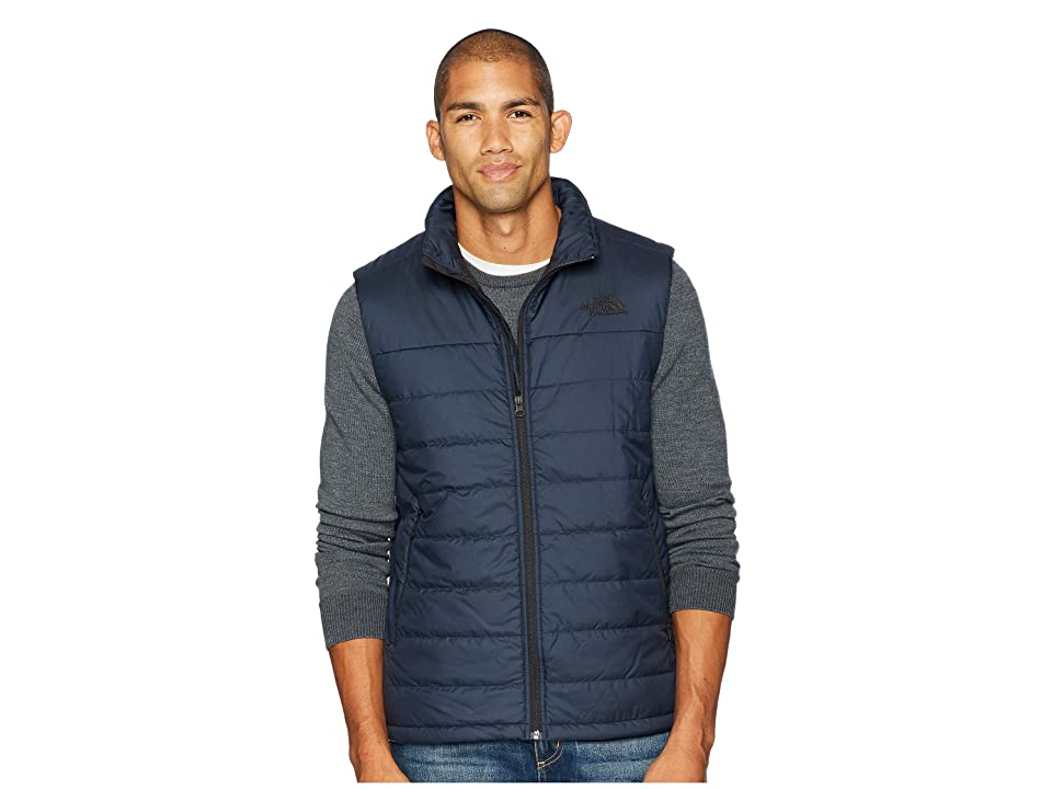 The North Face Bombay Vest (Urban Navy) Men