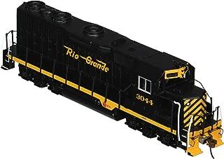 Bachmann Industries E-Z App Smart Phone Controlled Rio Grande #3044 GP35 Locomotive Train
