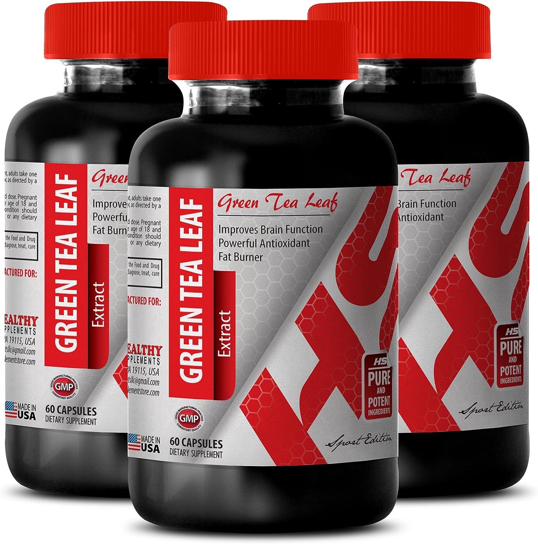 Popular products Green Tea Garcinia cambogia - Extract MG Leaf su Charlotte Mall 300