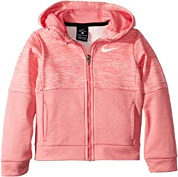Therma Heather Hoodie (Toddler)