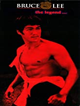 the legend of bruce lee movie