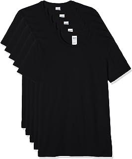 Gildan Men's 64000 T-Shirt (Pack of 5)