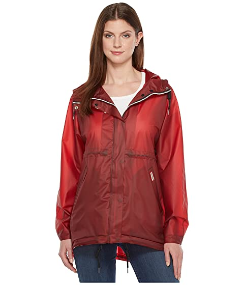 Vinyl Military Original Cazadora Red Smock 7Ffzw5qx