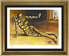 Best dali prints signed numbered Reviews