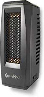 pureHeat SNUG - Small Room Plug-In Heater without Cord