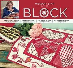 Block Magazine Winter Vol 2 Issue 1