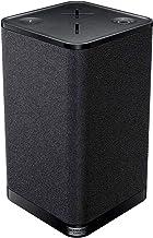 Ultimate Ears HYPERBOOM Altavoz Bluetooth inalámbrico portátil y para el hogar, altavoz alto, graves grandes, resistente al agua IPX4, rango de 150 pies, negro