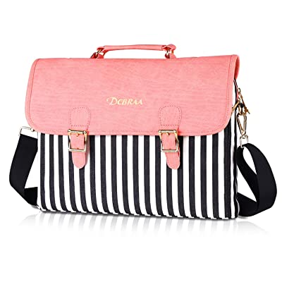 Dcbraa Laptop Bag 15.6 Inch