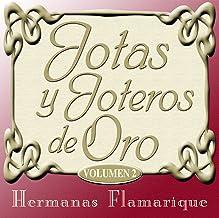 Jotas y Joteros de Oro, Vol. 2