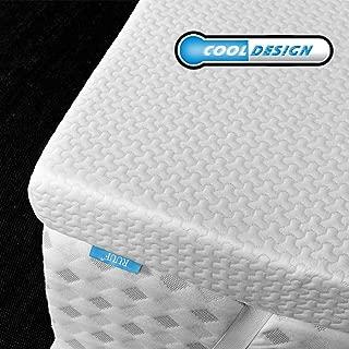 Best cooling mattress foam topper Reviews